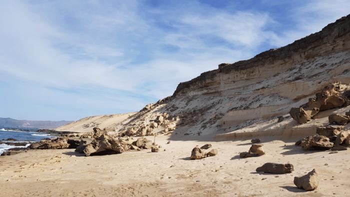 Ausflug Westküste vom Sotavento Beach Club