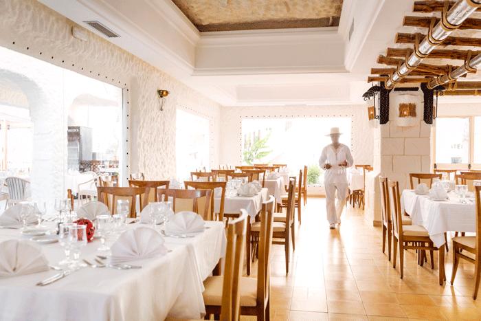 Robinson Djerba Bahiya Restaurant