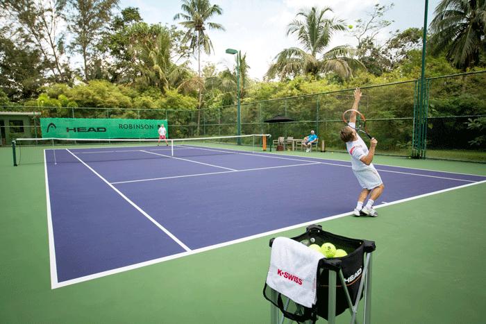 Robinson Khao Lak Tennis