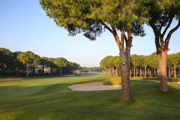 Golf im Robinson Nobilis