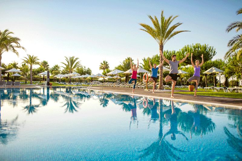 Robinson Quinta da Ria Portugal Pool